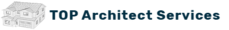 Top architect services logo